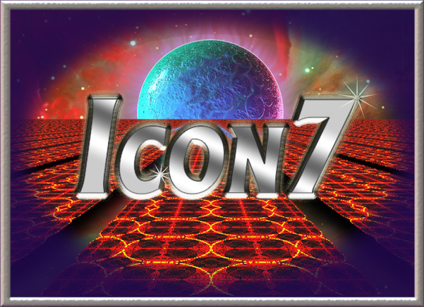 Icon7 | Welcome to Icon7 | Database & Web Development, Graphic Design, Natural Health and Prosperity